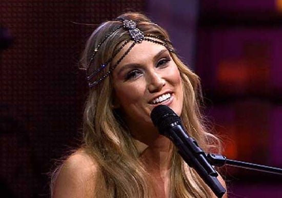 EXCLUSIVE: Get Delta Goodrem's Smouldery Eye From The