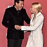 Sofia and Lionel Richie's Cutest Father-Daughter Pictures
