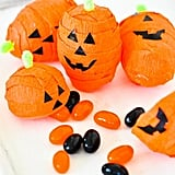 Pumpkin Treat Holders