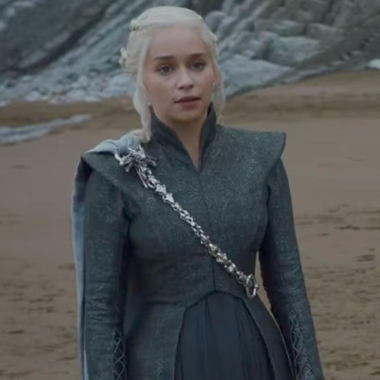 Game of Thrones Season 7 Episode 4 Preview