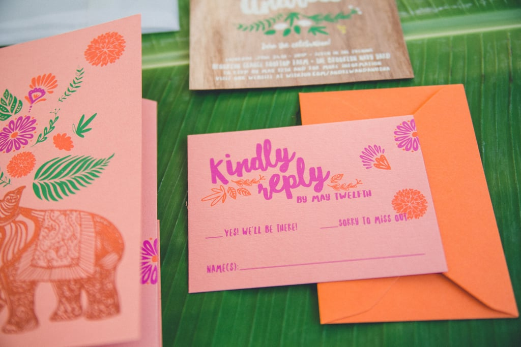 How Much To Spend On Wedding Invitations: Fancy Save The Dates And Invitations
