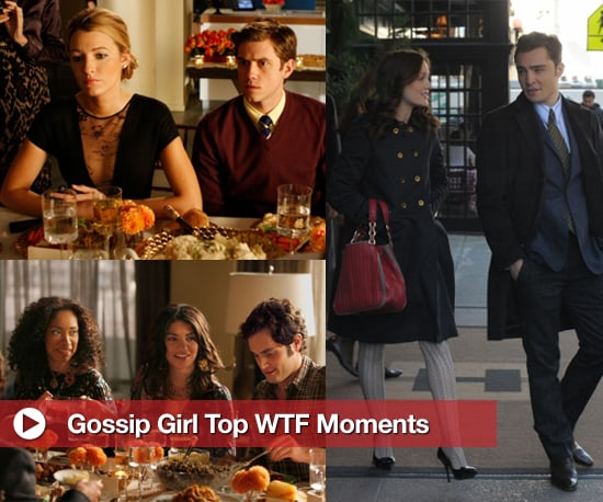 "Recap and Review of Gossip Girl Episode ""The Treasure of Serena Madre"""