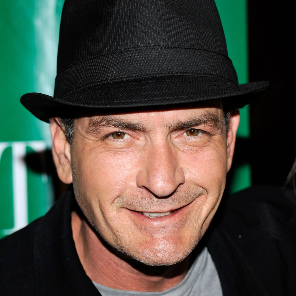 Charlie Sheen to Be Roasted by Comedy Central on Sept. 16