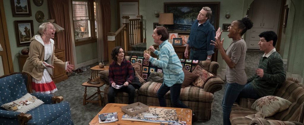 Will There Be The Conners Season 2?