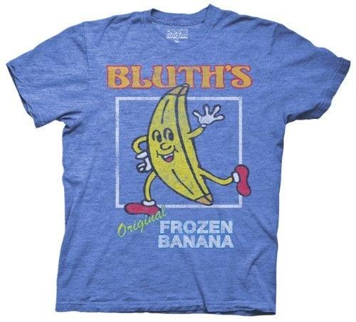 Frozen Banana Stand T-Shirt ($18)