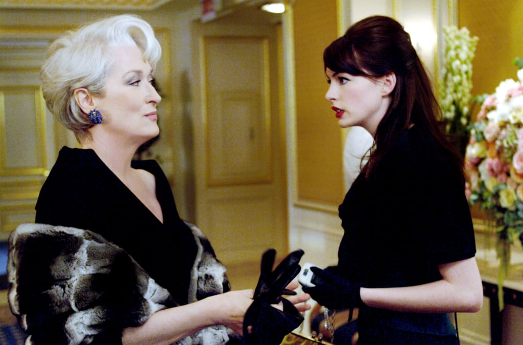 Celebrities Who Were Almost Cast in the Devil Wears Prada