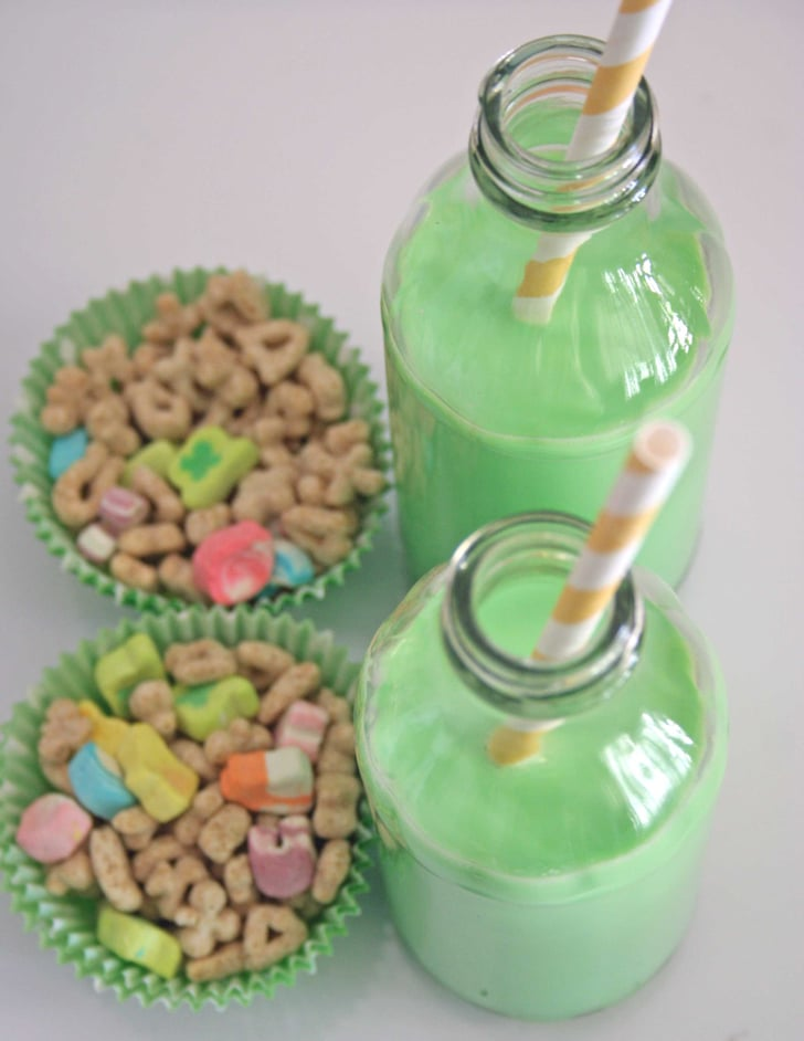 A Breakfast Surprise | St. Patrick's Day Treats For Kids ...