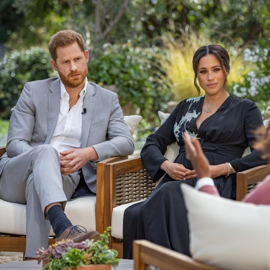 Meghan and Harry Interview Exposed Colourism Issues in UK