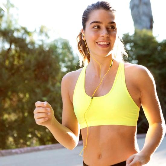 Wie man beim Joggen am besten Fett verbrennt
