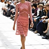 Burberry Womenswear Spring/Summer 2016