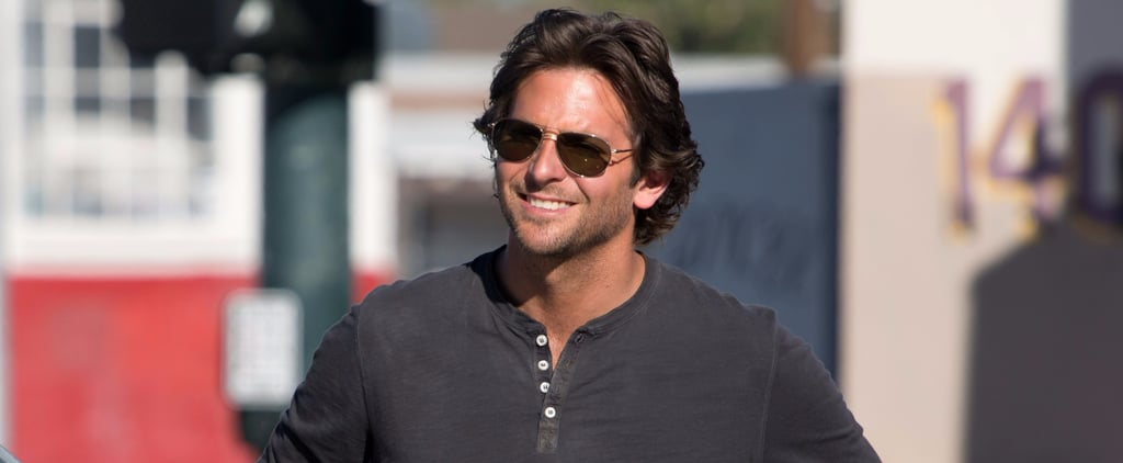 28 Times Bradley Cooper Was Super Hot on Screen
