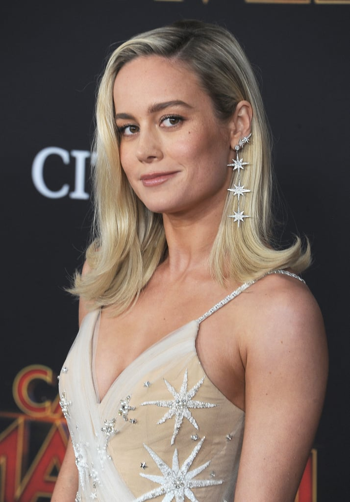 Sexy Brie Larson Pictures