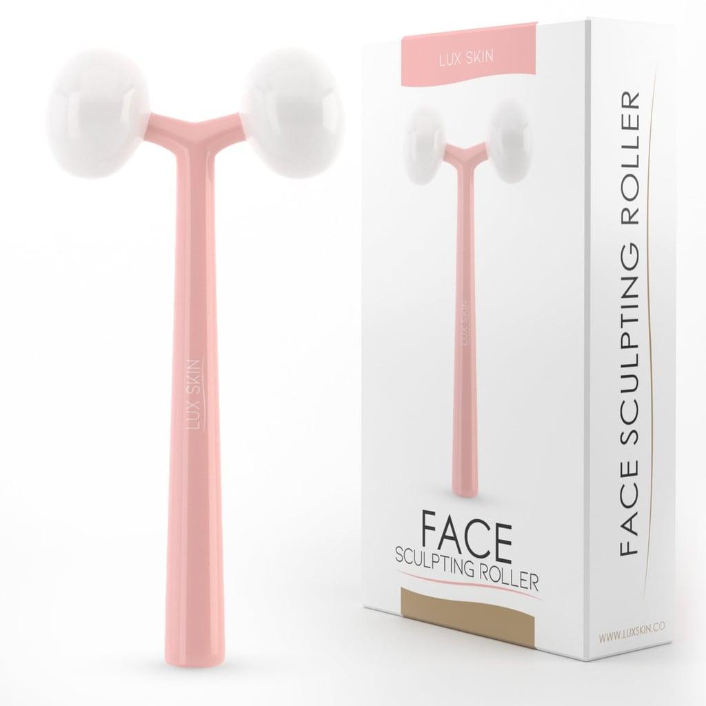 Lux Skin Face Sculpting Roller