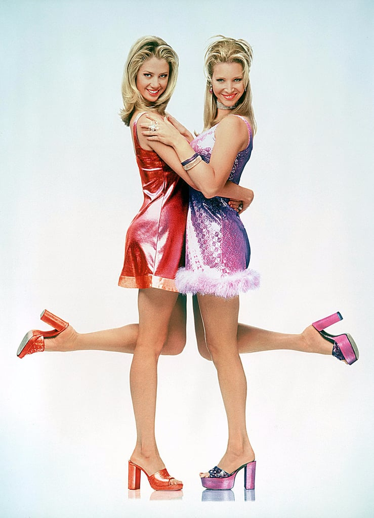 halloween costume ideas for best friends popsugar entertainment - Ideas For Girl Halloween Costumes