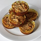 Gluten-Free Apple and Banana Muffins