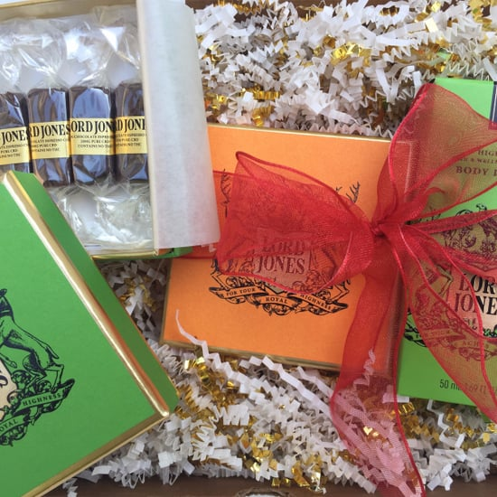Lord Jones CBD Gift Boxes