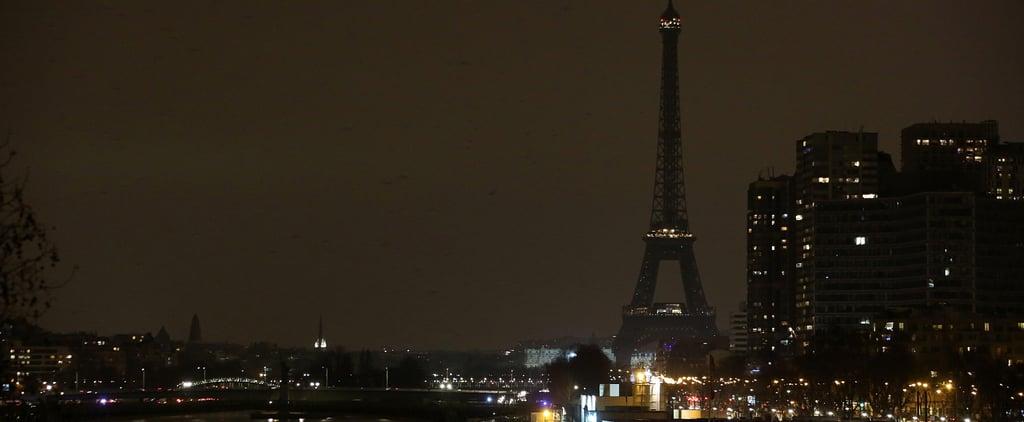 Here's Why Landmarks Across the World Will Go Dark on Saturday