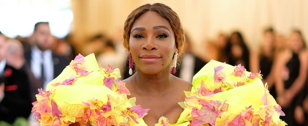 Fascinating Facts About Serena Williams