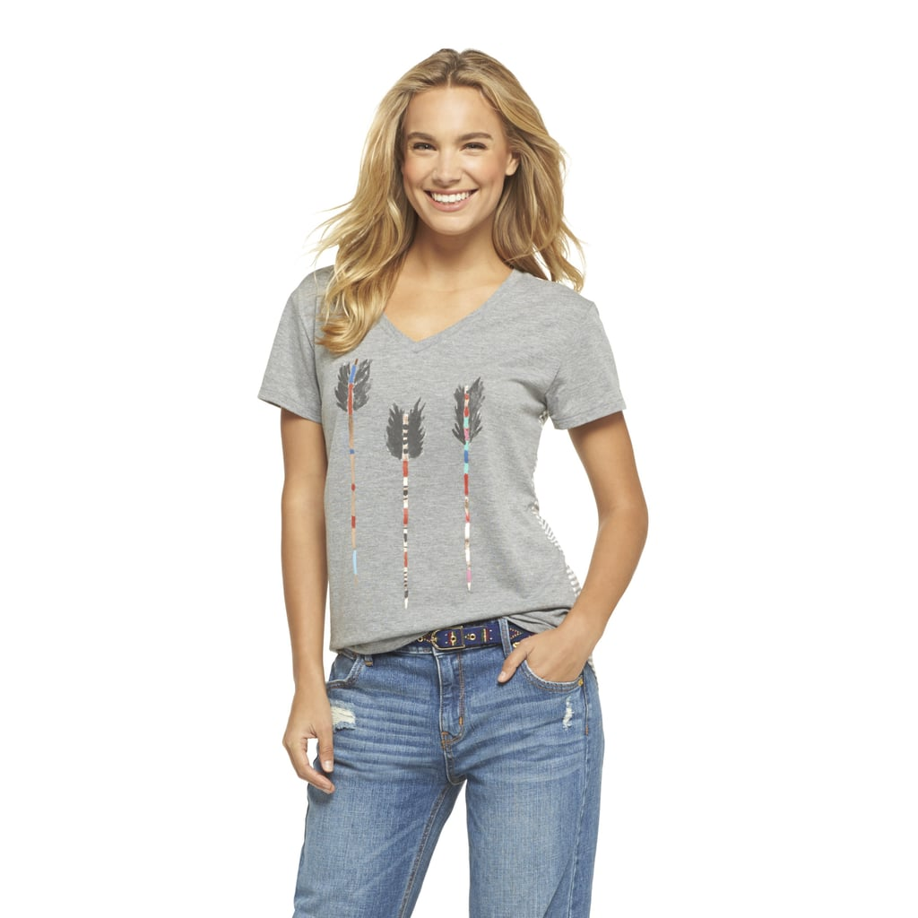 TOMS For Target Arrow T-shirt