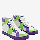 Disney Pixar Toy Story 4 Buzz Lightyear Cosplay Sneakers