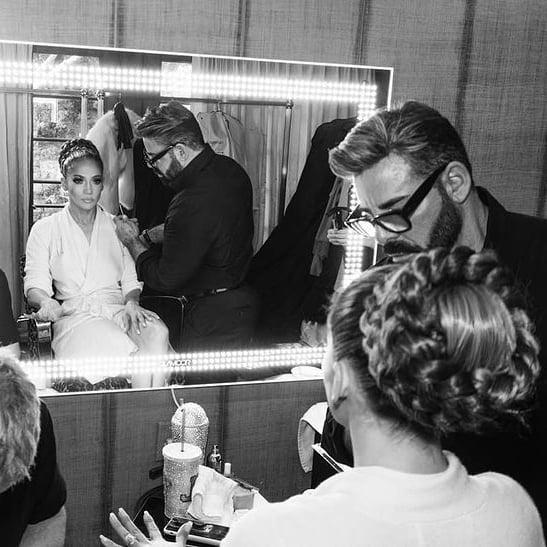 Best Jennifer Lopez Makeup Tips From Her MUA Scott Barnes