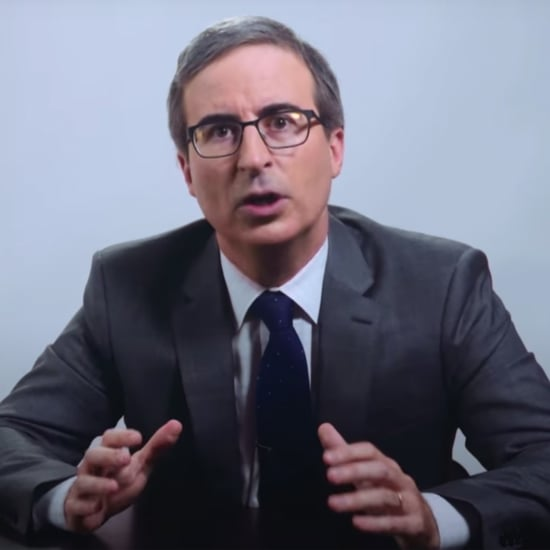 John Oliver Explains What Defunding the Police Means