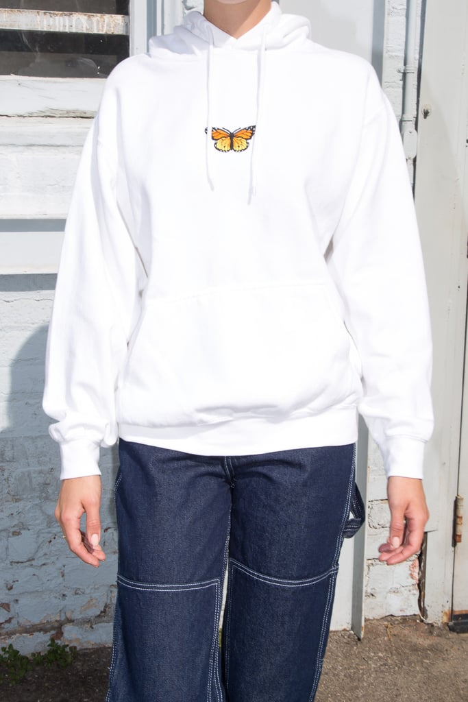 Christy Butterfly Hoodie
