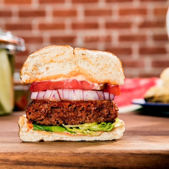 Beyond Meat Plant-Based Burgers
