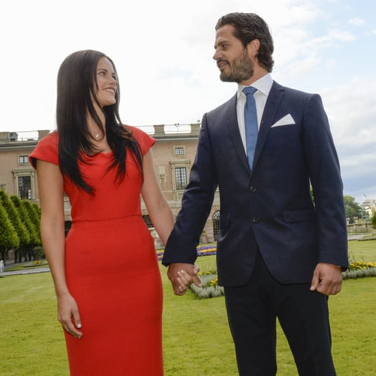 How Did Prince Carl Philip and Princess Sofia Meet?