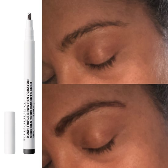 Milk Makeup Kush Triple Brow Pen Review
