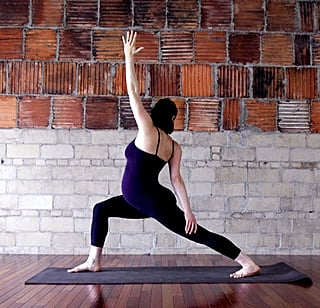 Hip Openers and Hamstring Stretches For Expectant Moms