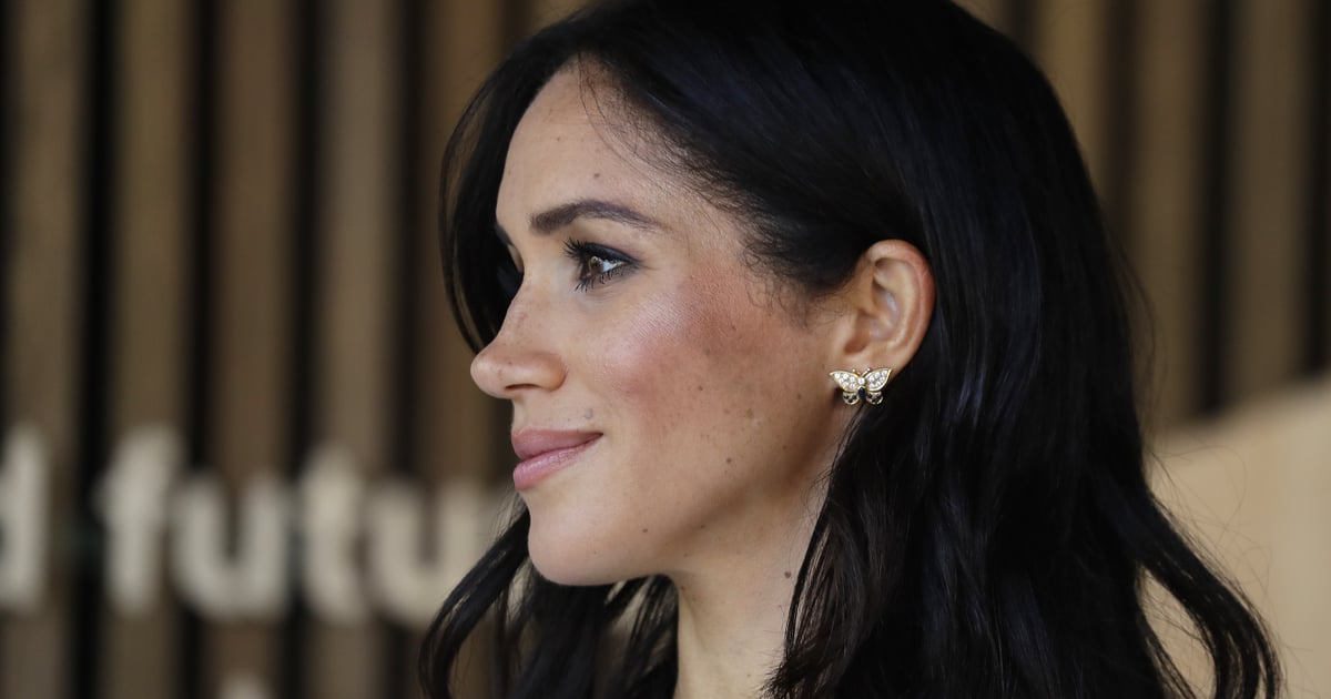 7 Things a Therapist Wants Us to Learn From Meghan Markle's Brave, Heartbreaking Interview