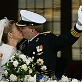 King Willem-Alexander and Queen Máxima of the Netherlands