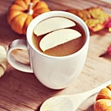 Spiked Maple Cider