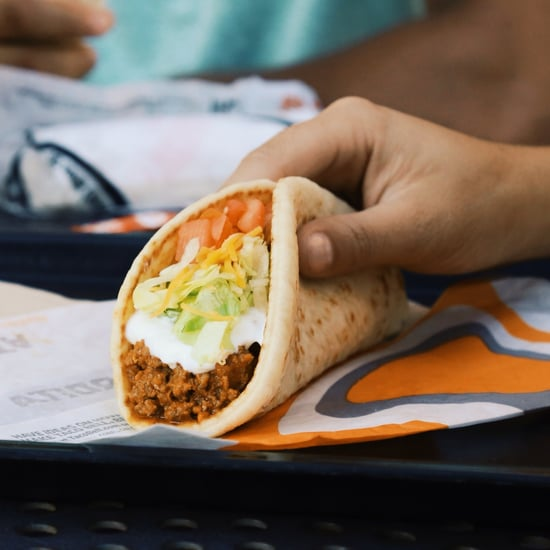 Taco Bell Beef Recall After Metal Shaving Found in Food