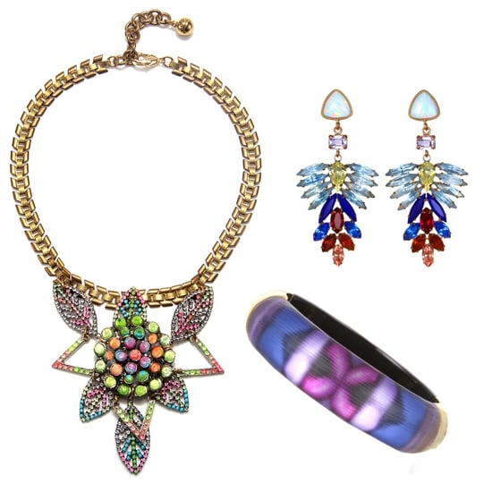 Obsessed: Bright Jewels For Every Occasion