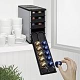 YouCopia CafeStack Nespresso Pod Storage and Cabinet Organizer