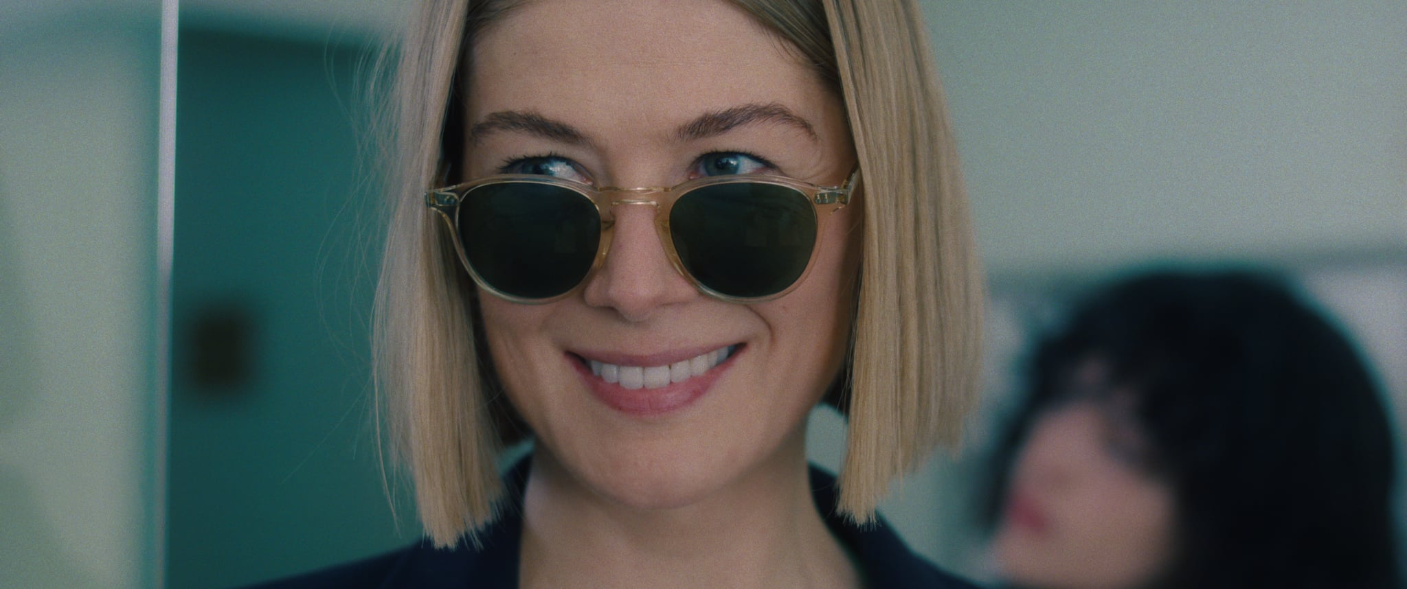Why Strong Women Wear Blunt Bob Haircuts in Thriller Movies 4