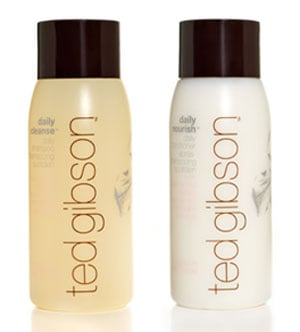 A Shampoo and Conditioner For All Hair Types(!)