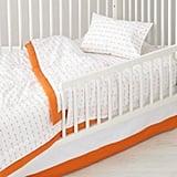 Arrow Toddler Bed Set