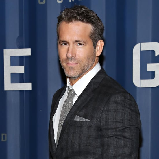 Ryan Reynolds Shares That Betty Is His Favourite Kid