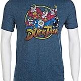 DuckTales Villain T-Shirt