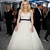 Elisabeth Moss at the 2019 SAG Awards