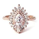 The Rhapsody Ring by Heidi Gibson