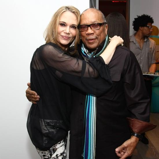 Who Has Quincy Jones Dated?