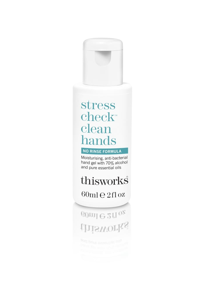 This Works Stress Check Clean Hands