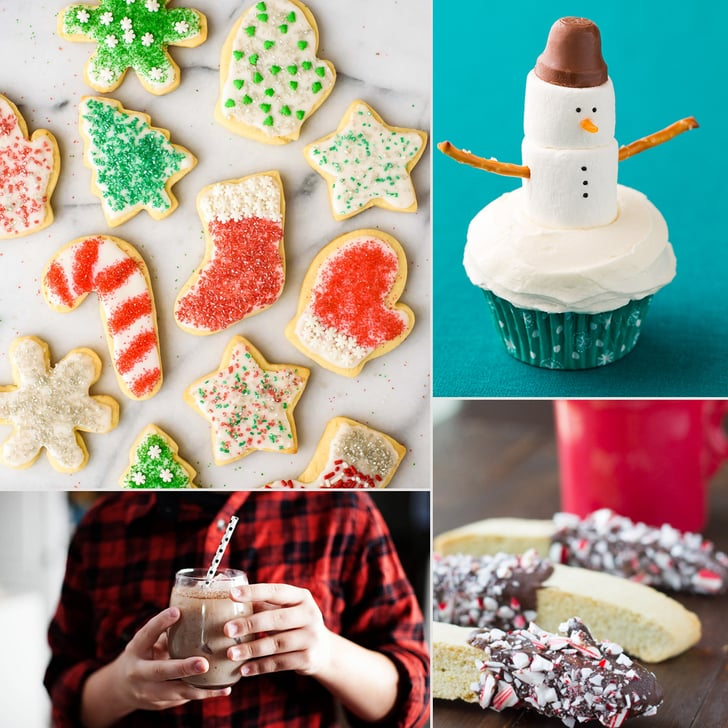 28 Festive, Fun Ways to Feed Your Family Over Christmas!