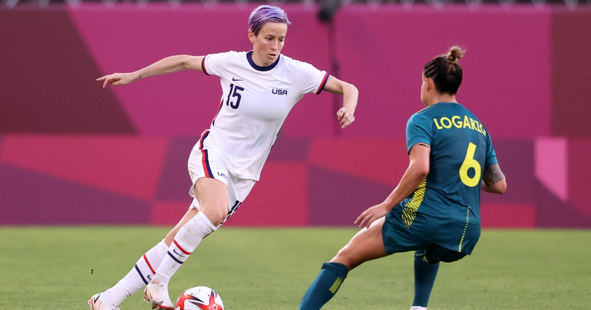USWNT Is Advancing to the Quarterfinals in 2021 Olympics