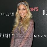 Nicole Richie Fashion's Night Out LA Interview (Video)