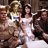Princess Vespa From Spaceballs